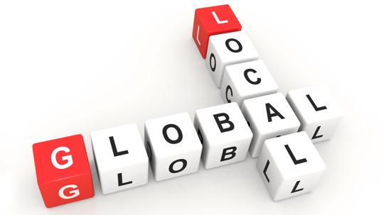 Local - Global